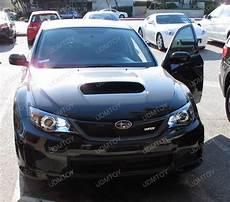Wrx Daytime Running Lights 9005 Hb3 Led Bulbs For Subaru Impreza Wrx Sti Daytime