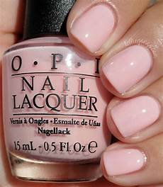Opi Light Pink Gel Nail Polish Kelliegonzo Opi Soft Shades Oz The Great And Powerful