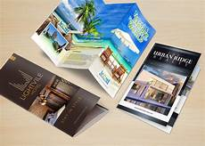Brochure Design And Printing Singapore 10 Brochure Design Trends For 2020 Chart Attack