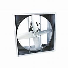 vi cabinet exhaust fan 42 inch 14600 cfm 115v 230v belt