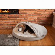 snoozer cozy cave hooded bed reviews wayfair