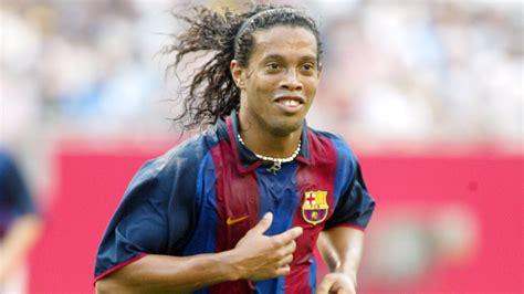 Ronaldinho Official Website