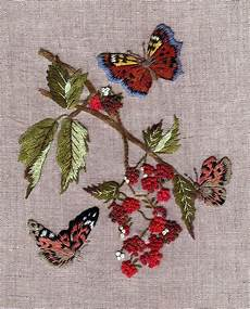 17 best images about embroidered butterflies on