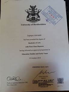 First Class Honors Against All Odds Zambian Student Earns First Class