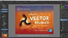 Affinity Designer Texture Brushes Textured Vector Brushes For Affinity Designer Design Cuts