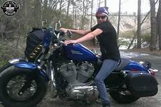 Harley Sportster 1200 Nightster Xl 1200n Spear Shock