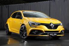 2019 renault megane rs 2019 renault megane rs edc review road test gearopen