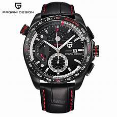 Steel By Design Watch Luxury Brand Pagani Design Sport Watches Men Reloj Hombre