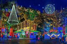 Branson Mo Christmas Light Show 5 Of The Best Branson Christmas Light Displays Branson