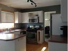 what color should i paint my kitchen walls