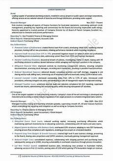 Big 4 Resume Sample Cv Template Big 4 Resume Examples Accountant Resume