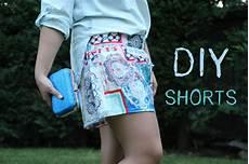 diy ropa shorts estados para el verano oh