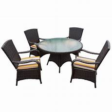 4 Rattan Sofa Set With Cushions Png Image by Brown Rattan 120cm Table Set With 4 Chairs Luxury