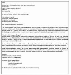 Sample Medical Letter From Doctor Sample Letter To Doctor For Treatment Top Form Templates
