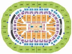 Chesapeake Energy Seating Chart Chesapeake Energy Arena Seating Chart Oklahoma City