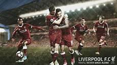 Liverpool Team Wallpaper 2018 by Wallpaper Logo Liverpool 2018 183 Wallpapertag