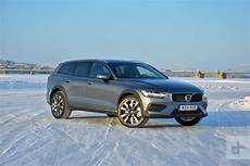 volvo 2020 car 2020 volvo v60 cross country drive the do it all