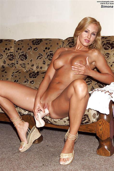 Beautiful Tan Woman Naked