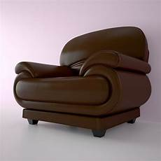 Sofa Chair 3d Image by 3d Chair Sofa Model Turbosquid 1219652