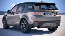 2019 land rover discovery sport land rover discovery sport landmark 2019
