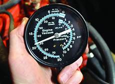 Vacuum Gauge Readings Chart Quick Tech How To Read A Vacuum Gauge To Pinpoint Engine