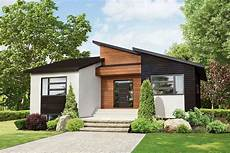 Two Bedroom House 2 Bedroom Modern Ranch House Plan 80943pm