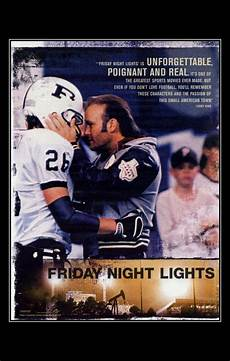 Friday Night Lights Original Movie Soundtrack Friday Night Lights 2004 Me Gustas