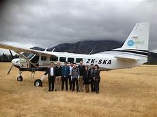 Charted Plane Queenstown Charter Flights Air Milford