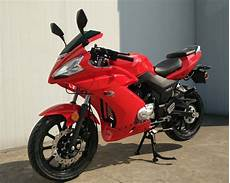 50cc Ninja Style Motorcycle Electric And Kick Start