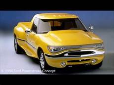 top 10 ford pickup truck concepts youtube