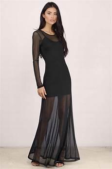 black maxi dress black dress sleeve dress 60 00