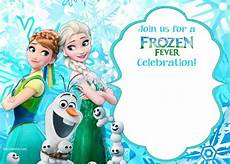 Frozen Birthday Invitations Printable Free Printable Frozen Invitation Templates Bagvania