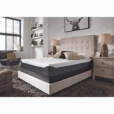 Signature Design By Chime Firm Mattress Signature Design By 10 Inch Chime Elite King