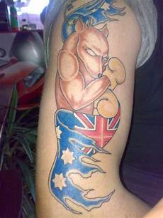 Australian Flag Tattoos Designs Australian Flag Best Art Designs