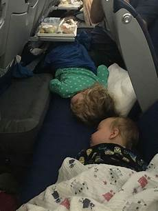 fly tot airplane cushion review toddler