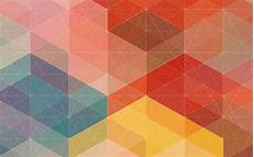 Geomtric Design 50 Rich And Colorful Geometric Wallpapers For Your Mobile