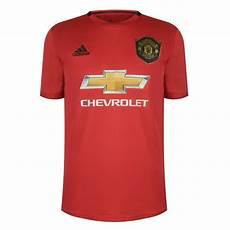 New Shirts 2020 Adidas Manchester United Home Shirt 2019 2020 Mufc