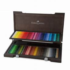 faber castell 120 polychromos artist colored pencils