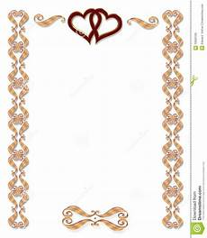 Wedding Page Border Free Wedding Border Clipart Free Download On Clipartmag