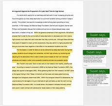 Example Essay Argumentative 2 Argumentative Essay Examples With A Fighting Chance