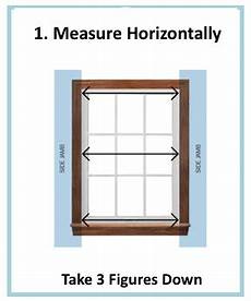 Window Measurements How To Measure Home Windows In 3 Easy Steps Modernize