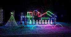 Holiday Lights Wisconsin Wisconsin Rapids Christmas Lights Displays On Map