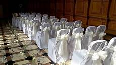 wedding chair covers harlaxton manor youtube