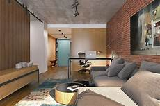 Best Small Apartment Design Ideas 5 Small Studio Apartments With Beautiful Design