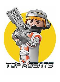 top agents playmobil 174 nederland