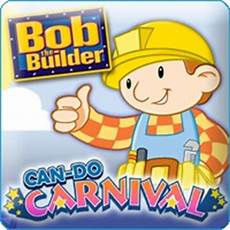 Bob The Builder Can Do Carnival Game Games Play Free Bob