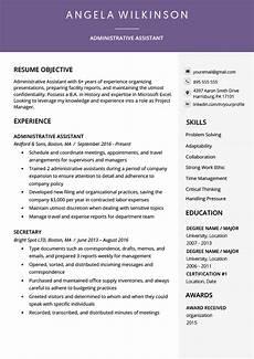 Resume Style Format 40 Modern Resume Templates Free To Download Resume Genius