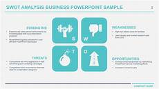 Swot Analysis Ppt Free Download Business Swot Analysis Powerpoint Templates