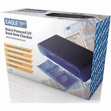 Bank Note Checker Light Eagle Uv Bank Note Checker Cash Register Group