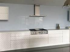 back painted glass kitchen backsplash backsplashes creative mirror shower
